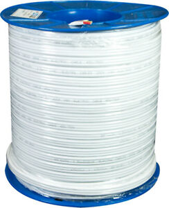 2.5mm Twin and Earth TPS Electrical POWER Cable for 100mtr Roll