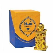 Swiss Arabian Shadha Unisex Concentrated Attar / Perfume Oil 100% GENUINE!