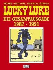 Lucky Luke Gesamtausgabe 20 von Morris und René Goscinny (2007, Gebundene Ausgabe)