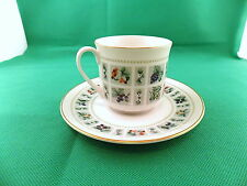 Royal Doulton Tapestry Cup and Saucer