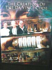 THE CREATION OF THE DA VINCI CODE (DVD) WORLDWIDE SHIP AVAIL