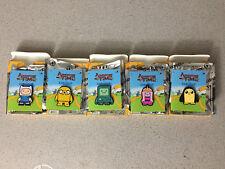 Kidrobot Adventure Time Enamel Pin Series LOT Finn Jake BMO Bubblegum Gunter