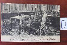 Tarjeta postal postcard Silesia rinde la galería de Glaces