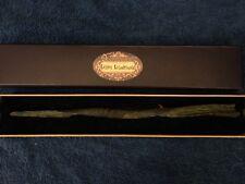 "Gellert Grindelwald Wand 15"", Harry Potter, Ollivander's, Noble, Wizarding World"