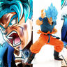 Collections Anime Jouets Figure Dragon Ball Z Son Goku Figurines Statues 21cm