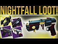 Destiny 2 10 Prestige NightFall Strikes Farming For Loot PS4 and XBOX!