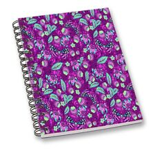 Spiral Notebook A5  To Do Journal Diary Lined Dot Blank Grid Paper Sketchbook