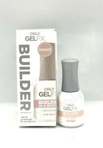 Orly Gel FX BUILDER IN A BOTTLE CONCEALER .6oz