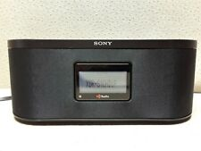 Sony XDR-S10HDiP HD Radio with Ipod Dock, Original Power Cord #3428