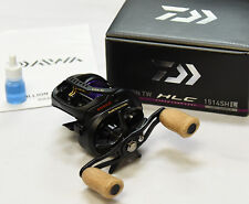2016 NEW Daiwa ZILLION TW HLC 1514SHL (LEFT HANDLE) Bait Casting Reel