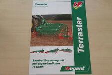 158981) Regent Terrastar Saatbettkombination Prospekt 200?