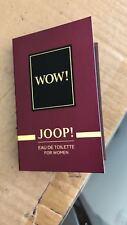 Joop! Wow! Woman Sample 1.2ml