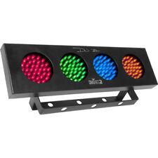 Chauvet - DJ Bank - RGBA LED Color Bank Wash Light