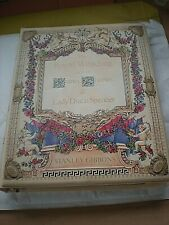Stanley Gibbons Royal Wedding Prince Charles & Lady Diana Spencer Stamp Album A+