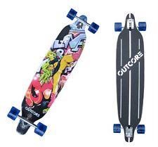 Longboard OUTCORE KI03 ABEC11 Komplettboard 41 Zoll Skateboard Geschenk