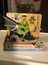 Fisher Price Imaginext Dragonwagon