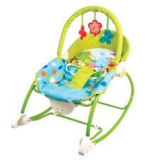 Fisher Price Newborn -Toddler Rocker-3 Phase Hammock