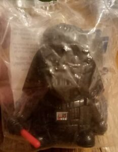DARTH VADER ANAKIN: Star Wars Episode III REVENGE OF THE SITH | BURGER KING TOY