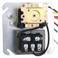 ZORO SELECT 6AZH5 Transformer Relay,SPDT