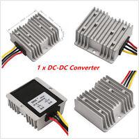 Car Power Supply Regulator Automatic Voltage 8-40V to 12V 6A 72W DC Stabilizer