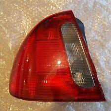 Rover 400 95-99 feux arrière gauche Rear left Light Lamp LPB535