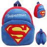**NEW CHARACTERS ADDED** Cartoon Plush Mini Backpack Children Mochila Kids