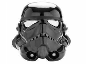 1:1 Anovos Star Wars Original Trilogy Shadowtrooper Standard ABS Plastic Helmet