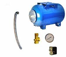 Pompe à air électrique pour étangs et fontaines de jardin et terrasse