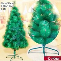 Deluxe Green Christmas Tree Home Decoration Xmas Trees Party Gift
