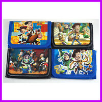 Toy Story Woody Children's Kids Boys Various Stocking Filler Wallet Purse Bag