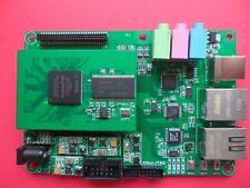 Altera FPGA Development Board EP4CE10F17,Jack Connecctor(JC), Core & Expansion