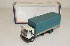 A3 1:43 AHC DAF LEYLAND 800 TRUCK WITH CANOPY MINT BOXED