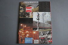 W995 BUSCH Train catalogue Ho N Z I 1995 108 p 30,3*22,3 F ANG maquette diorama