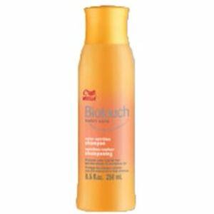 Wella Biotouch Color Nutrition Shampoo  8.5 oz