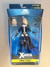 Marvel Legends X-Men Emma Frost Walgreens Exclusive Brand New