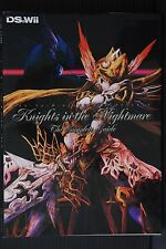 JAPAN Knights in the Nightmare The Complete Guide