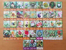YuGiOh Orica/Anime Style Naturia Deck/Set 39 Karten