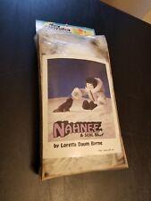 RARE NAHNEE & SEAL BABY 1984 ALASKAN ESKIMO DOLL KIT by Loretta Daum Byrne