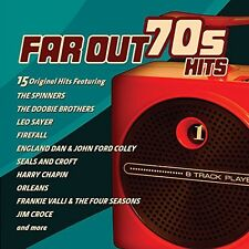 Far Out 70s Hits: 15 - Far Out 70s Hits: 15 Original Hits of the 70s / Various [