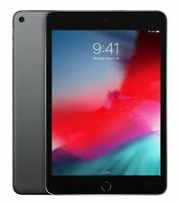 Apple iPad Mini (5th Generation) 64GB, Wi-Fi, 7.9in - Space Grey