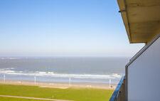 Ferienwohnung  Norderney  mit Meeresblick, Pool u Sauna