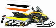 TUNNEL GRAPHICS WRAP SKI DOO BRP REV XP XM XR XS Z summit  DECAL 120 137 154 146
