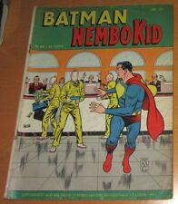 Albi del Falco - 5/7/1965 - Superalbo Nembo Kid - numero 62