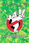 Ghostbusters 2 (DVD, Widescreen, 2005) Usually ships within 12 hours!!!