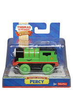NEW Thomas The Tank Wooden Railway Battery Operated Small - Percy Vehicle/Engine