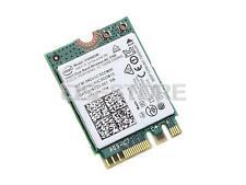 Intel Dual Band Wireless-AC 3165NGW Wifi Card NGFF Wlan BT4.2 Bluetooth Module 8