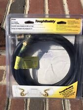Mr. Heater F273702 12 Foot Gas Propane Hose New See Pictures. Some Oxidizing