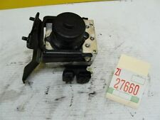 1997-2001 TOYOTA CAMRY V6 ANTI-LOCK BRAKE ABS PUMP ACTUATOR ASSEMBLY NO TRACTION