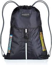 Premium Quality 5 Pocket Waterproof Unisex Gym sack Drawstring Bag Swimming Bag