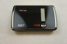 Verizon Novatel MiFi 4510L Jetpack 4G LTE WiFi Hotspot Router Mobile Modem Used